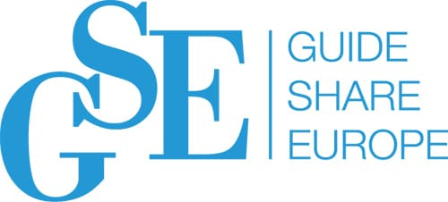 kwsoft gse guide share europe mitglied