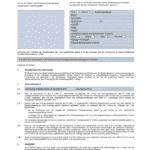DHBW Lörrach Studienvertrag kwsoft